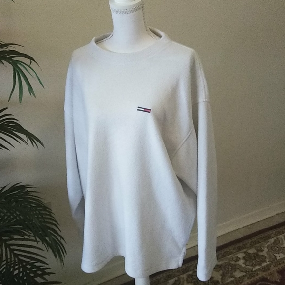 Tommy Hilfiger Other - TOMMY HILFIGER SWEAT SHIRT